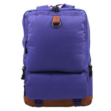 Calitz Casual Backpack (Violet)