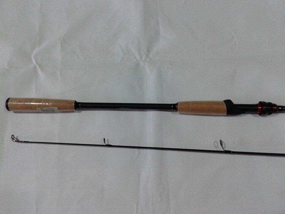 Canna da pesca Abu Garcia Vendetta 2.40m-2.70m-3m