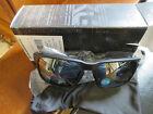 New Oakley Holbrook Sunglasses Matte Black Lens Black Iridium Polarized