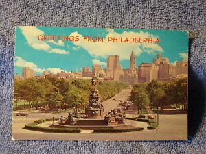 Vintage-Postcard-Greetings-From-Philadelphia-Pa