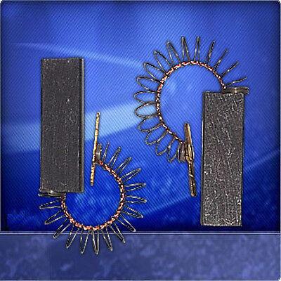 Kohlebürsten für Bosch WFL 2051 205 2060 2061 2062 2063 2066 2067 206 A45