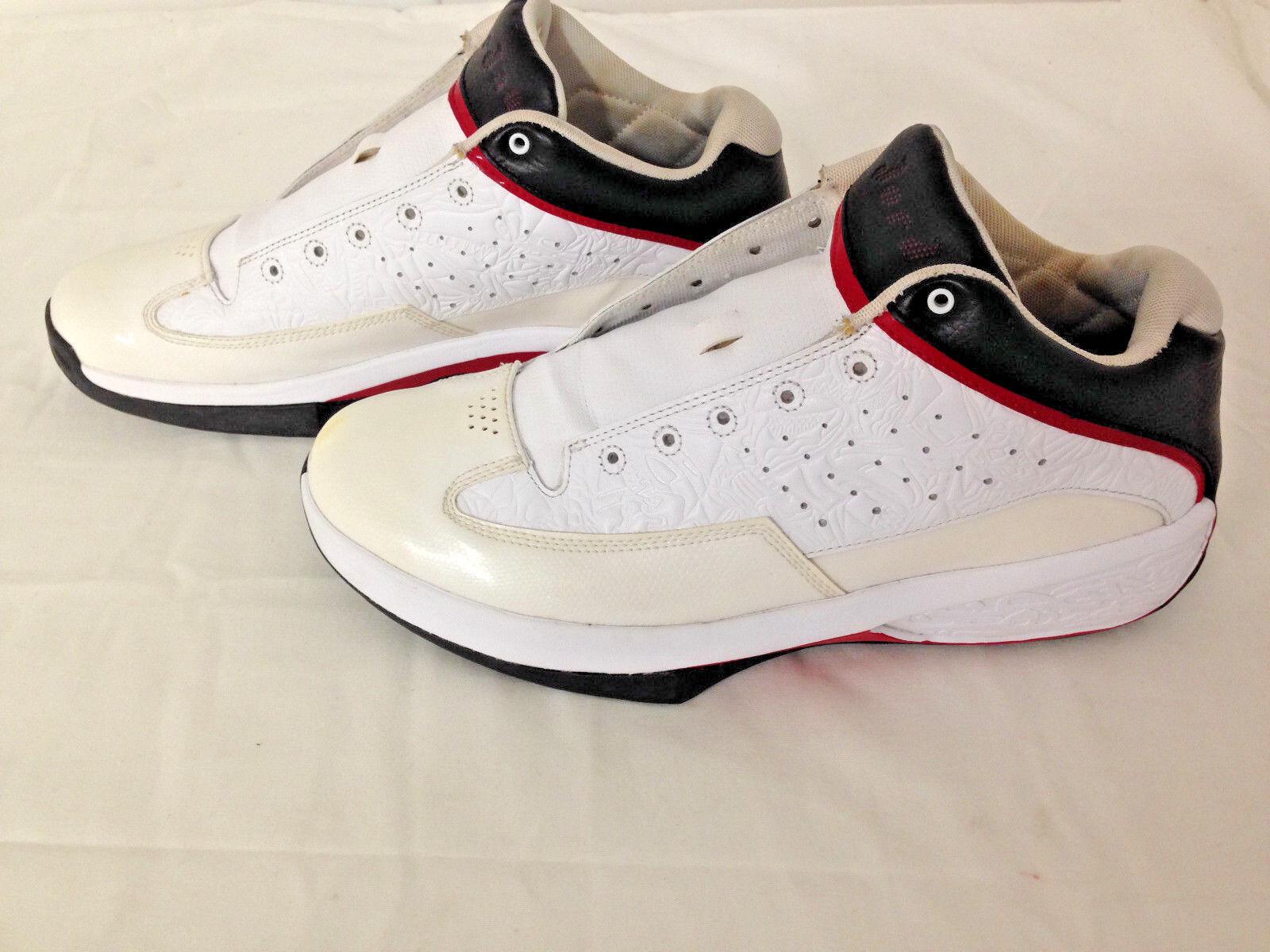 Nike Air Jordan Air Jordan 20 - 467815-100 - Size 11.5