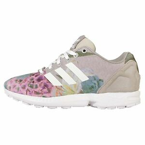 Adidas Sneakers Floral