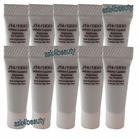 Shiseido White Lucent Brightening Eye Treatment 2ml Choose Qty (sample Size) N&u
