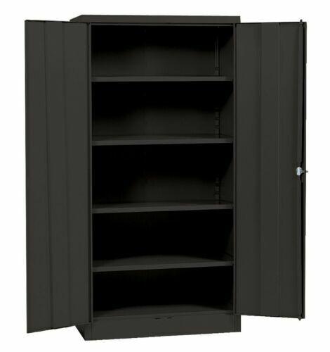 Metal Storage Cabinet For Sale Ebay