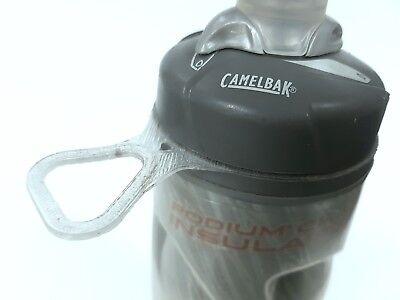 Camelbak Podium Water Bottle Flexible Loop Attachment Transparent