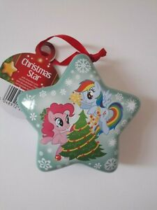 My-Little-Pony-CHRISTMAS-ornaments-6-SET-MLP-sweets-chocolate