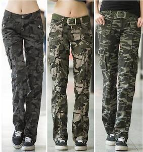 Original Womens Military Jogger Pants  Womens Go From Sport To Street