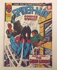 Spider-Man-Comic-Weekly-No-129-week-ending-August-2nd-1975
