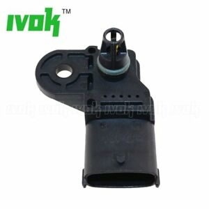 Details about Intake Air Temperature Boost Pressure Sensor For Mack Volvo  Truck D11 21097978
