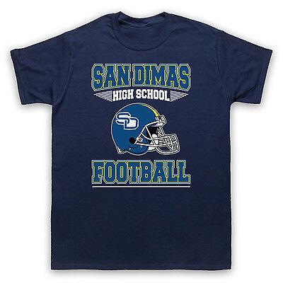 San Dimas High Bill And Ted T-shirt Unofficial Mens Ladies Kids Colours & Sizes So Effektiv Wie Eine Fee