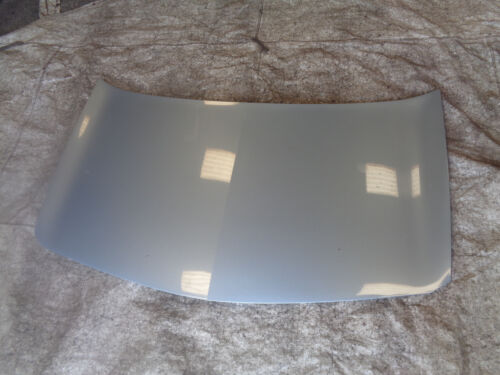 FIAT QUBO 2008/>2017 Driver Side Wing Mirror Glass Silver Convex /& Base Plat