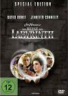 Die Voyage ins Labyrinth - David Bowie - SE - DVD - EMBALLAGE D'ORIGINE - NEUF
