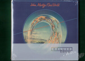 JOHN-MARTYN-ONE-WORLD-DELUXE-EDITION-CD-NUOVO-SIGILLATO