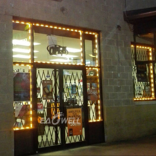LED Brightest Club Store Front Window Light Module with US Power Pupply /& Remote