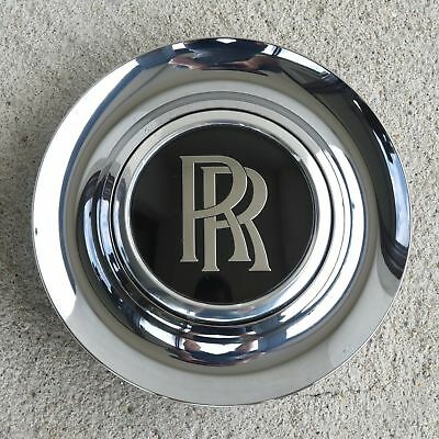 Genuine Oem Rolls Royce Ghost Wraith Dawn Complete Wheel