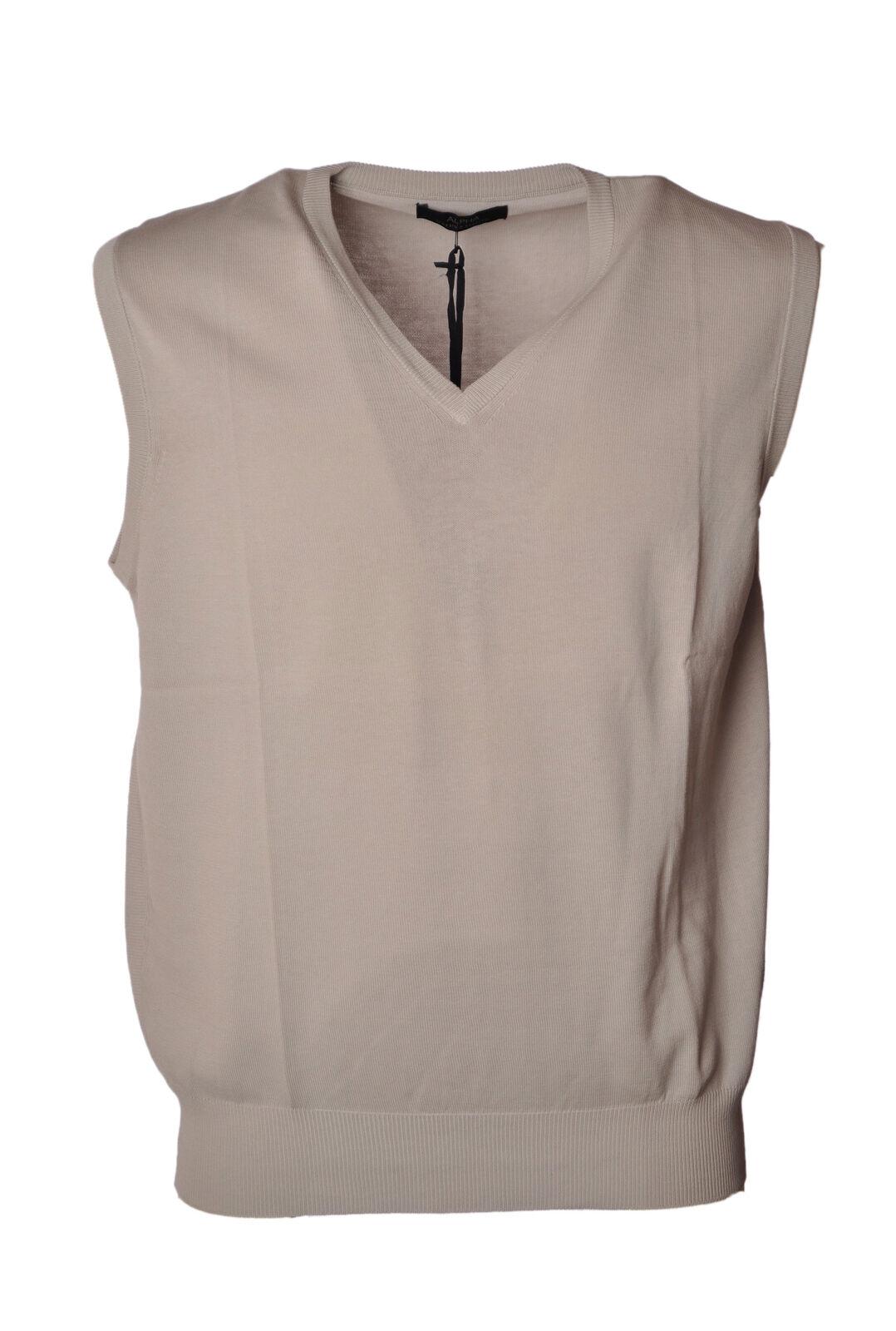 Alpha  -  Waistcoat - Male - Weiß - 4656921A184904