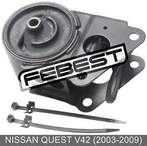 Front-Engine-Mount-Hydro-For-Nissan-Quest-V42-2003-2009
