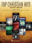 Top Christian Hits 2014-2015 by Hal Leonard Publishing Corporation (Paperback / softback, 2015)