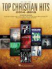 Top Christian Hits 2014-2015 by Hal Leonard Publishing Corporation (Paperback / softback, 2015)