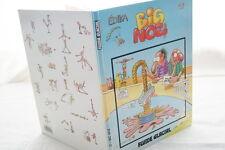 BIG NOZ FLUIDE GLACIAL EDIKA 1992 BD