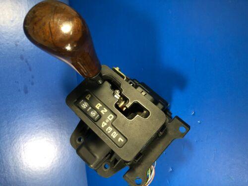 B1K 96-02 Mercedes R170 SLK230 CLK320 Floor Shifter Gear Selector OEM 2022670537
