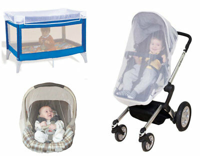 Jolly Jumper-Infant Car Seat Net