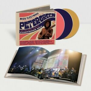 Mick Fleetwood - Celebrate The Music Of Peter Green And The Early Years of Fleet