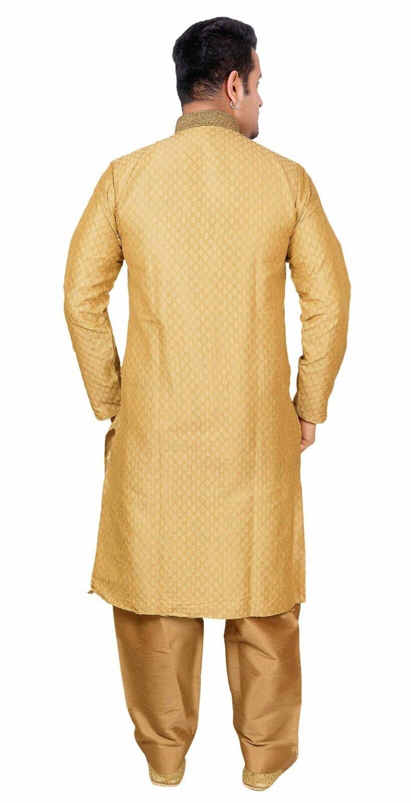 Mens Kurta Shalwar Shalwar Shalwar Kameez Pyjama Special Wedding Sherwani 2 Pcs Set Apparel 1836 | Erste Gruppe von Kunden  027e7b