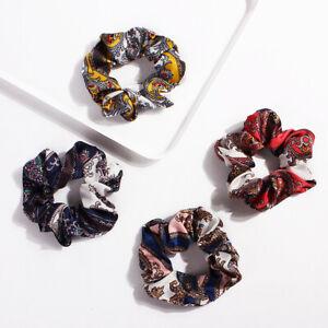 Elastic-Hair-Ties-Hair-Band-Scrunchies-Ponytail-Holder-Women-Hair-Accessories