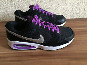 Damen Super Schuhe Top Sneaker Air Coliseum Nike Gr 38 Sportschuhe Max 4RTqwIR