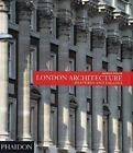 London Architecture by Ben Weinreb (Hardcover)