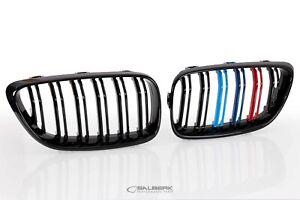 Promotion Salberk Kidney Black High Gloss For BMW 2er Coupe F22 2201DLF