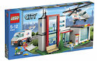 LEGO City Helikopter Rettungsbasis (4429)