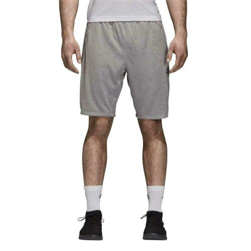 adidas Men/'s Soccer Tango Long Shorts ClimaLite Slim Fit Zip Pocket Short