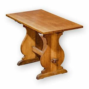 Heal-and-Co-Ambrose-Heal-Arts-amp-Crafts-Cotswold-School-English-Oak-Table