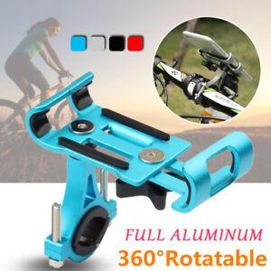Bicycle-Handbar-360-Degree-Holder-Clip-Stand-Mount-Bracket-for-Phone-GPS-N7