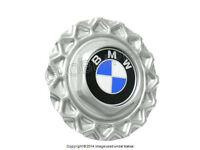 Bmw E30 Wheel Center Cap For 14 Style Wheel (151 Mm Diameter) Genuine +warranty