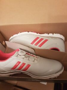 size 40 6f070 ddabb Image is loading Adidas-Adistar-Boa-Lite-Golf-Shoes-Women-Women-