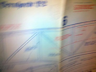Aeromodellismo Bernhardt 32 Scaleish Plan Pioneer Era Modello-mostra Il Titolo Originale