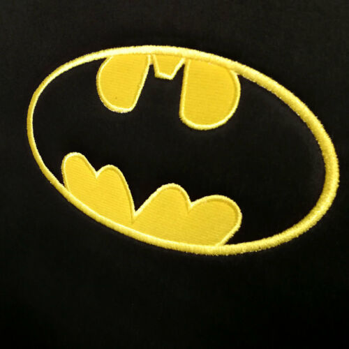 For Ford New DC Comic Batman Neoprene Sideless Waterproof Car Seat Covers