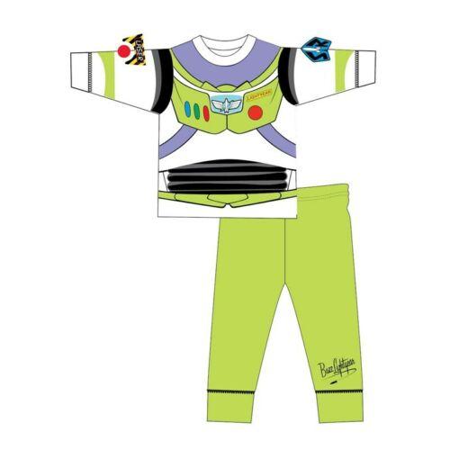 Boys Kids Disney Toy Story Novelty Pyjamas PJs Gift Age 4-5 Years
