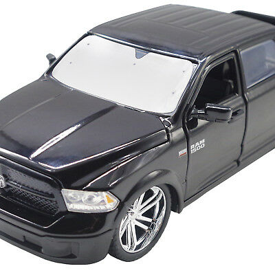 2019 Compatible with Dodge RAM 1500 ToughPRO Windshield Heat Automation UV Reflector Made in USA Hand Made Block UV Rays Custom-Fit Sun Shade