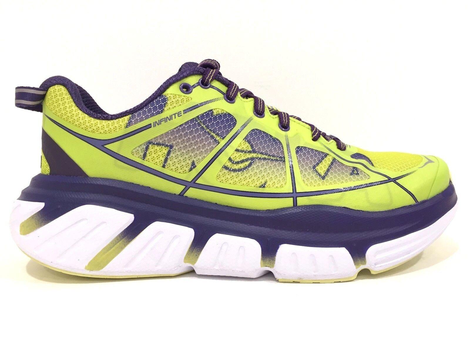 Hoka One One Infinite Running scarpe da ginnastica scarpe - Acid - donna