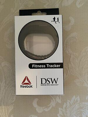 Reebok Fitness Tracker (from DSW) - NEW