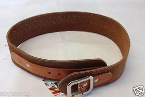 Galco-1880-Western-Cartridge-Belt-44-45-Size-36-Tan-Part-W-DR45-36