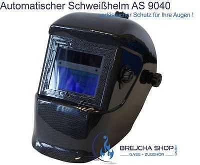 Solar Automatik Schweißmaske Schweißhelm Schweißschirm Schweißschild MIG MAG WIG