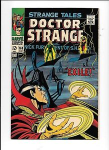 Strange-Tales-168-May-1968-Doctor-Strange-SHIELD