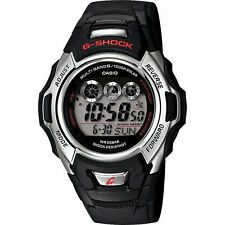 Casio GWM500A-1V, G-Shock Chronograph Watch, Solar Atomic, Alarm, 200 Meter WR