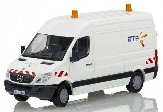 tomamos a los clientes como nuestro dios CON1610 09 - MERCEDES Sprinter de l'entreprise ETF - 1 1 1 50  venderse como panqueques